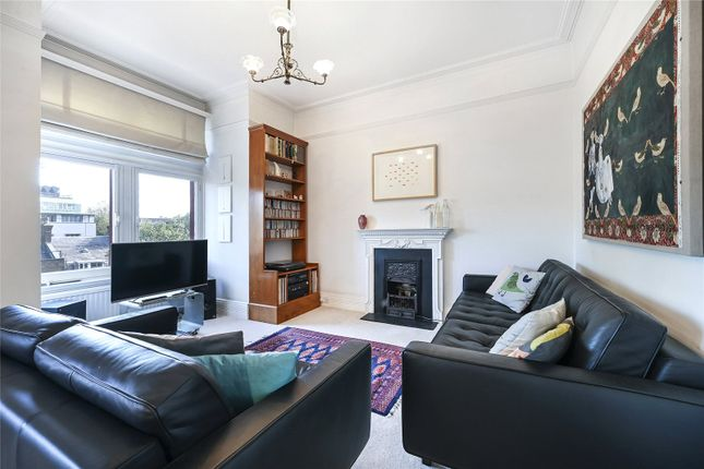 4 bed flat for sale in Gordon Mansions, Torrington Place, Bloomsbury WC1E