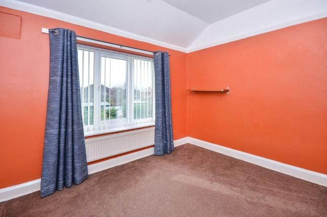 Bedroom 2 of Cornwall Avenue, Mansfield, Nottingham, Notts NG18