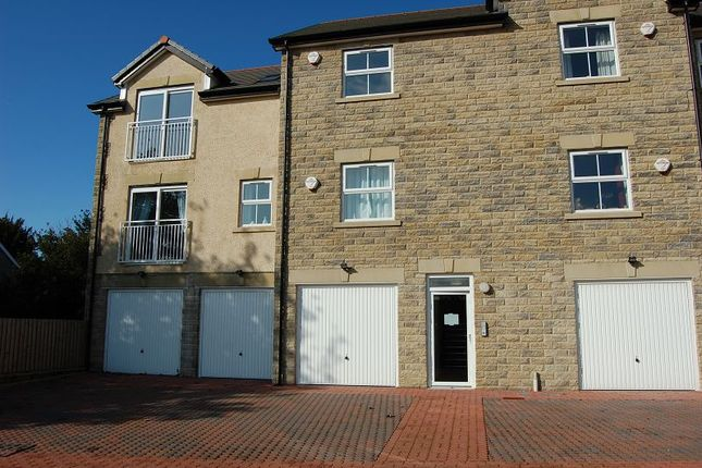 Thumbnail Flat to rent in Bank Court, Bank Road, Lancaster