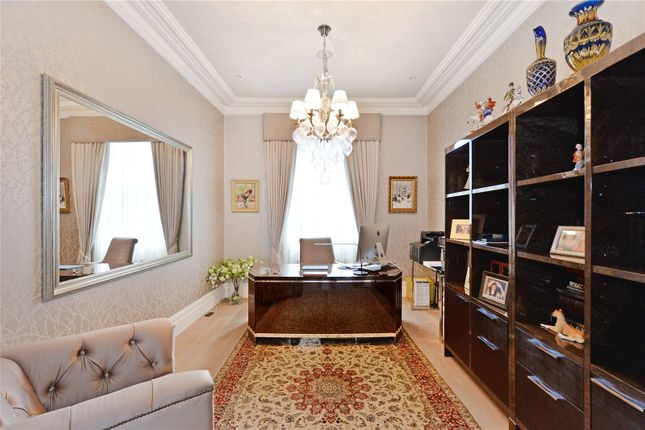 Thumbnail Property for sale in Formosa Street, Maida Vale, London