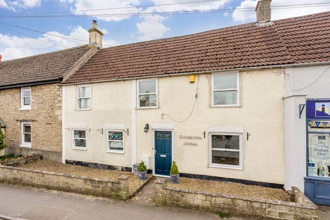 Thumbnail Terraced house for sale in Hawkesbury Grange, France Lane, Hawkesbury Upton, Badminton