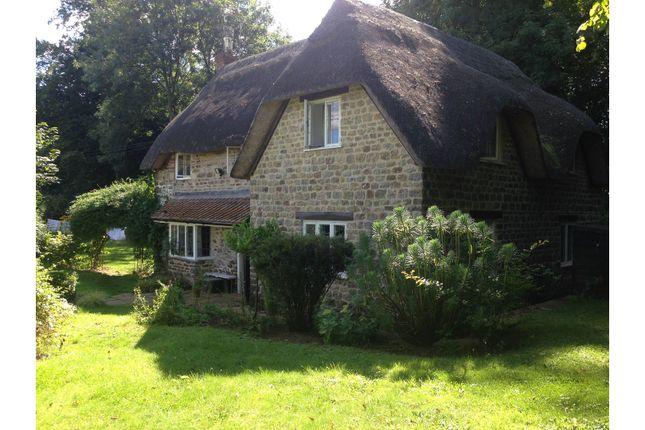Thumbnail Detached house for sale in Sandy Lane, Chippenham