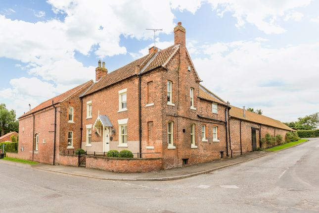 Thumbnail Property for sale in Trinity Farm, Main Street, Upton, Retford, Nottinghamshire