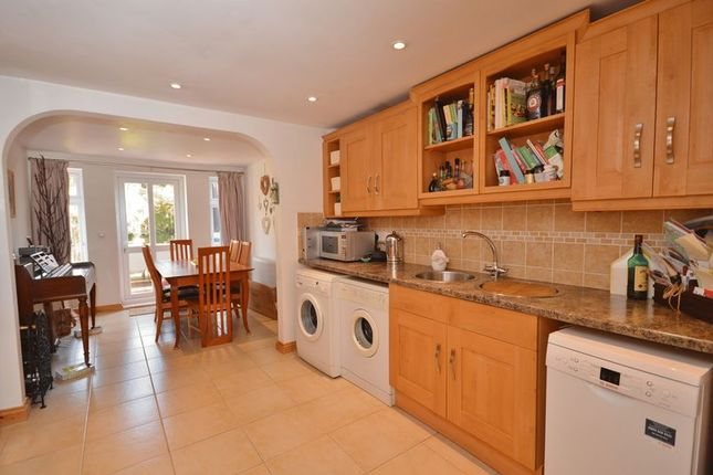 Kitchen of Park Street, Thame OX9