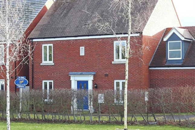 4 bed detached house for sale in Ascot Way, Bicester