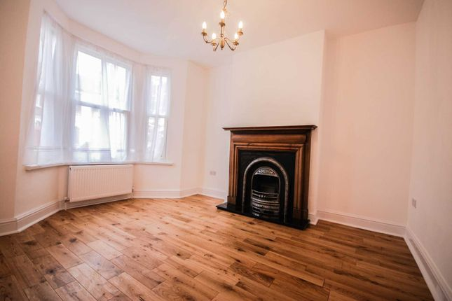 Thumbnail Property for sale in Malta Road, London