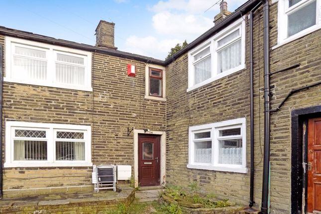Thumbnail Cottage for sale in Cliffe View, Allerton, Bradford