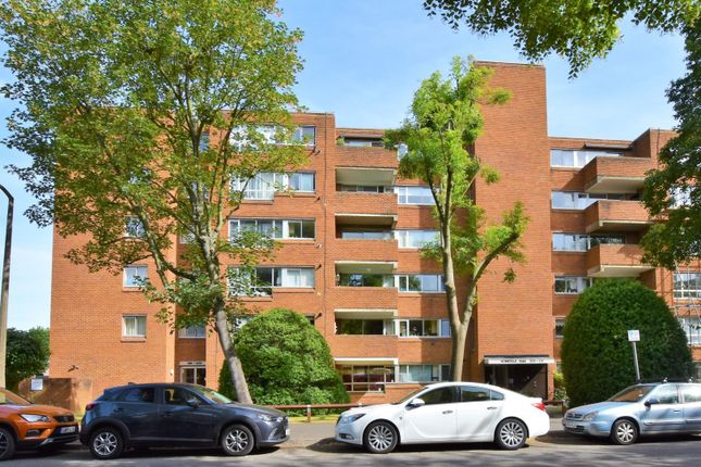 Thumbnail Flat for sale in Homefield Park, Sutton