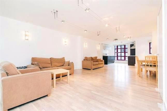 Thumbnail Terraced house to rent in Quaker Street, London