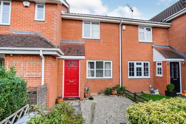 Thumbnail Terraced house for sale in Tollsworth Way, Puckeridge, Ware
