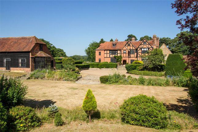 Thumbnail Property for sale in Frensham Manor, Frensham, Farnham, Surrey