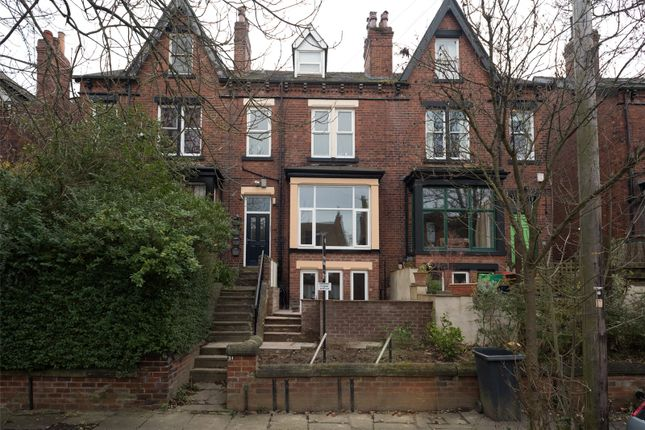 Thumbnail Flat to rent in Oakwood Avenue, Leeds, West Yorkshire