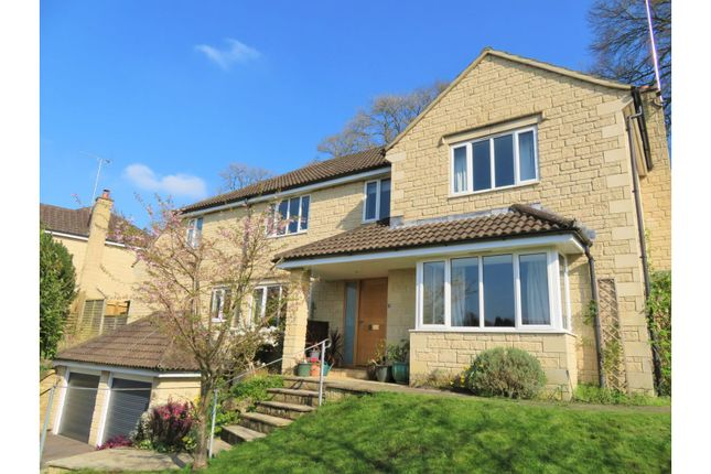 Thumbnail 5 bed detached house for sale in Wellesley Green, Bruton