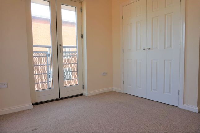 Bedroom One of Medbourne, Milton Keynes MK5