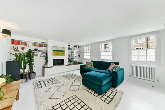 Thumbnail Maisonette to rent in Linton Street, London