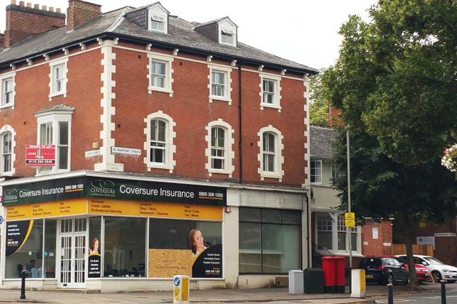 Block of flats for sale in London Road, Leicester