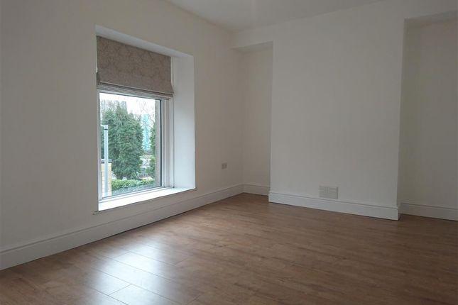 Thumbnail Property to rent in Lewis Street, St. Thomas, Swansea