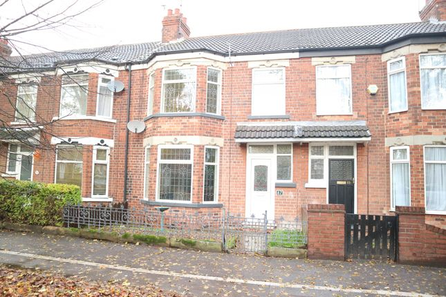 Southcoates Lane, Hull, East Riding Of Yorkshire HU9