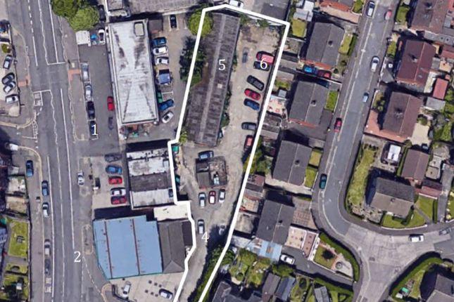 Land for sale in 409 Antrim Road, Belfast BT15
