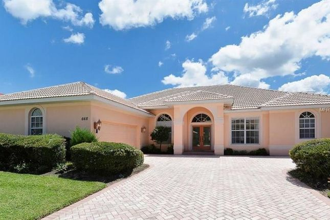 Property for sale in 668 Sawgrass Bridge Rd, Venice, Florida, 34292, United States Of America