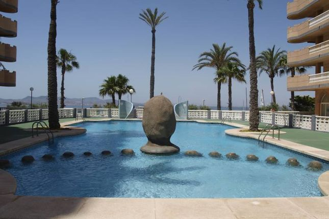 Thumbnail Apartment for sale in Castillos De Mar Km-5, La Manga Del Mar Menor, Spain