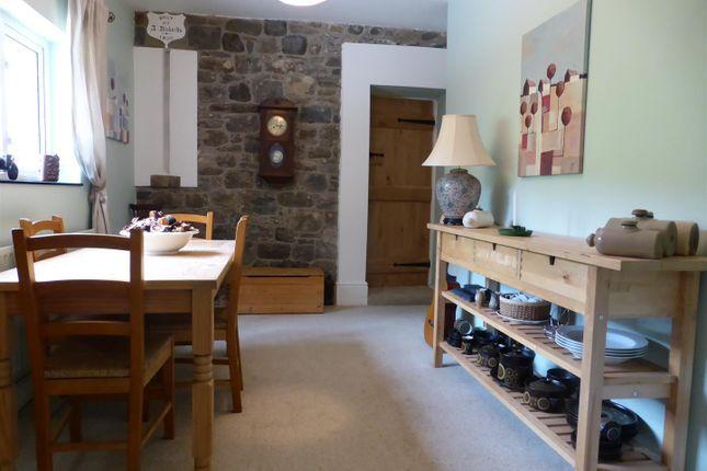 Dining Room of Llanfynydd, Carmarthen SA32