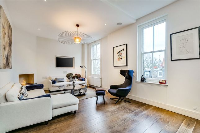 Thumbnail Flat for sale in The Mansions, Old Brompton Road