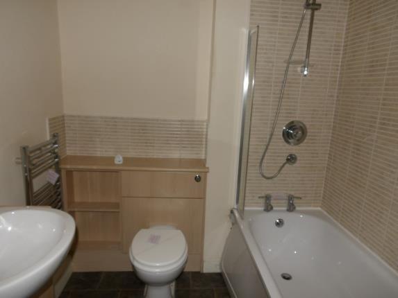 Bathroom of Cherry Tree Walk, Knottingley, Pontefract, West Yorkshire WF11