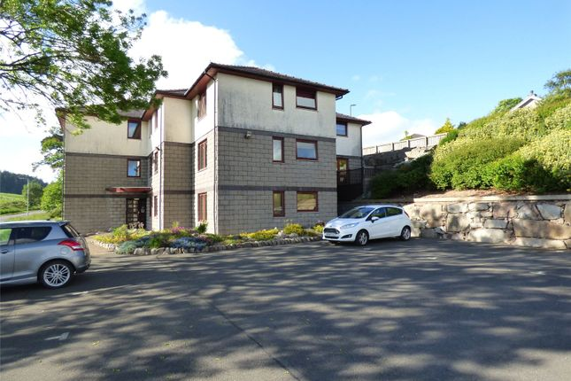 Thumbnail Flat for sale in Maxwell Park, Dalbeattie, Dumfries And Galloway