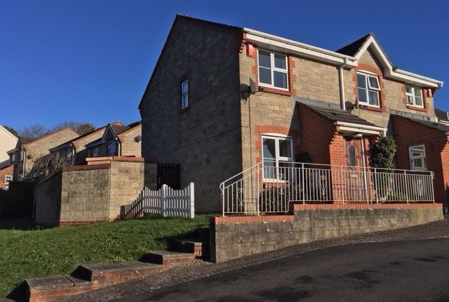 Thumbnail Semi-detached house to rent in Campkin Road, Wells