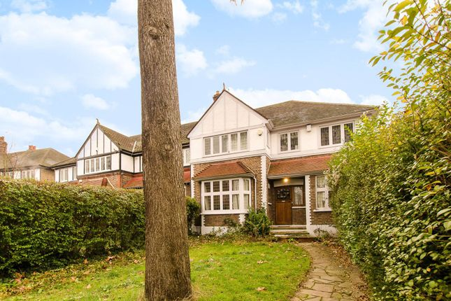 Thumbnail Property to rent in Tulse Hill, Brixton