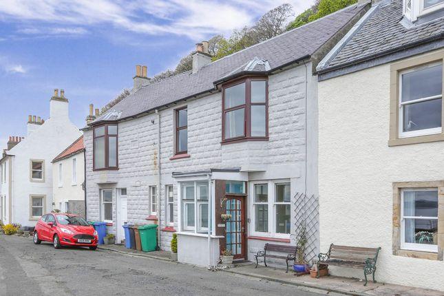 Thumbnail Flat for sale in Halketts Hall, Limekilns, Dunfermline