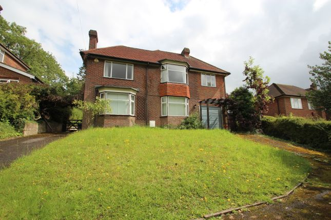 4 bed detached house to rent in Coningsby Road, High Wycombe