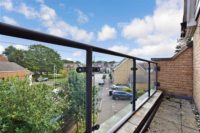 Balcony / Terrace