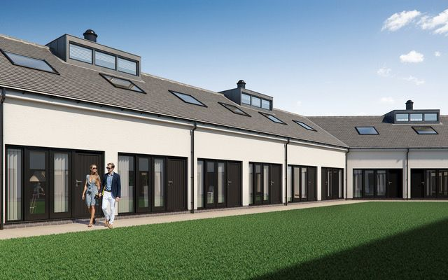 Thumbnail Mews house for sale in Derngate, Northampton