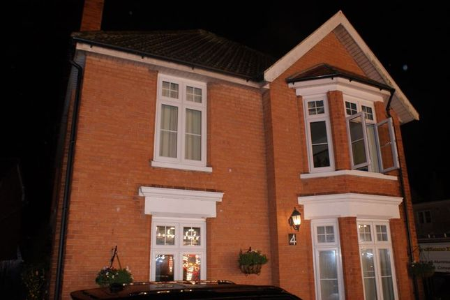 Thumbnail Detached house for sale in Manor Road, Burnham-On-Sea