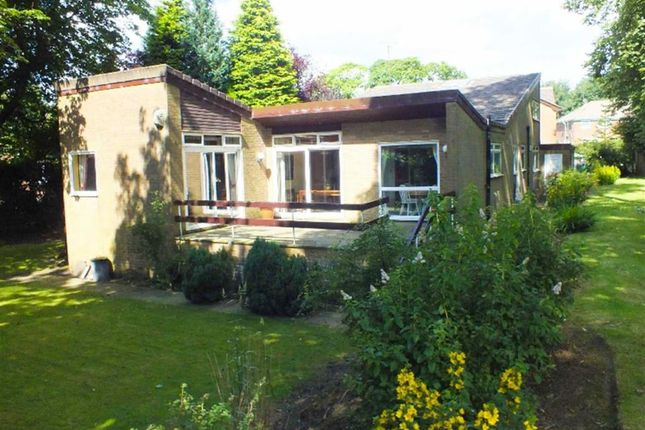 Thumbnail Detached house for sale in Rhodes Hill, Lees, Oldham