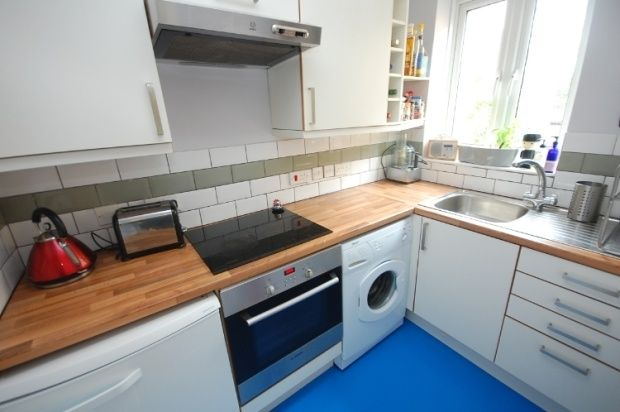 Thumbnail Barn conversion to rent in Leroy Street, London