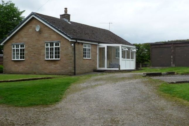 Thumbnail Property to rent in Ringwood Meadow, Lant Lane, Tansley