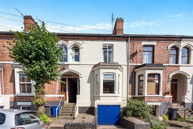 Thumbnail Property for sale in Malvern Street, Stapenhill, Burton-On-Trent