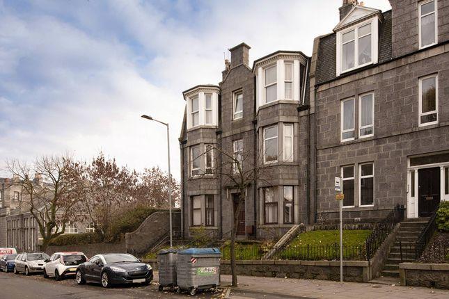 Grampian Road, Aberdeen, Aberdeenshire AB11