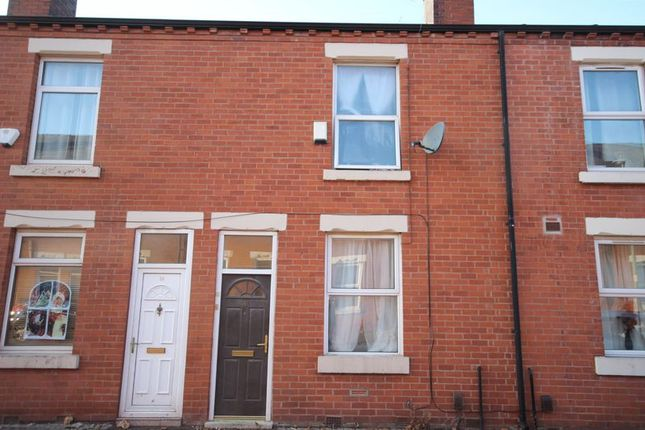 Thumbnail Terraced house for sale in Dargai Street, Manchester