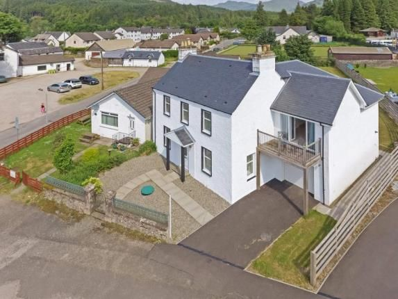 Thumbnail Detached house for sale in Lochgoilhead, Cairndow, Argyll And Bute