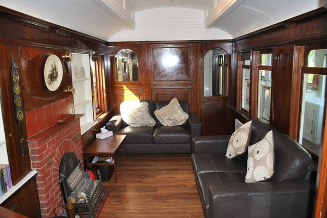 Lounge of Park Lane, Selsey PO20