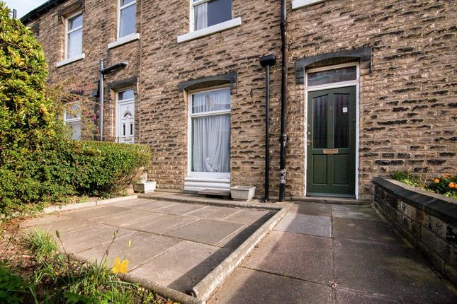 Thumbnail Terraced house to rent in Armitage Road, Birkby, Huddersfield