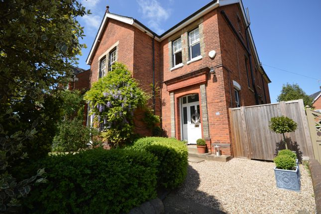 Thumbnail Detached house for sale in Maldon Road, Colchester