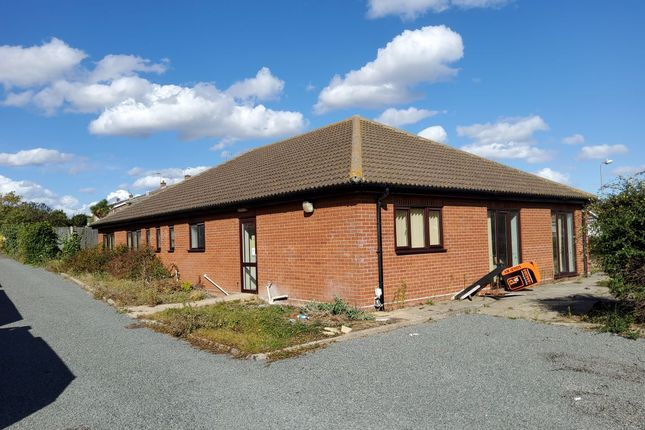 Thumbnail Leisure/hospitality for sale in Former Day Centre, Luff Way, Walton On The Naze, Essex