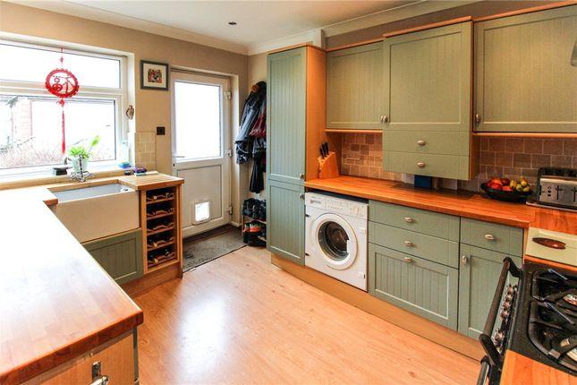 Kitchen of Beech Grove, Knaresborough, North Yorkshire HG5