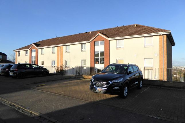 Thumbnail Flat to rent in 63 Croftside Avenue, Croftfoot, Glasgow