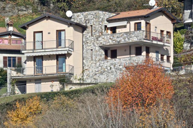 House of Località Piumona, Gravedona Ed Uniti, Como, Lombardy, Italy